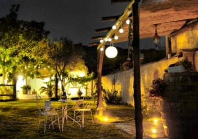 Casa Vacanze Borgo Borghese
